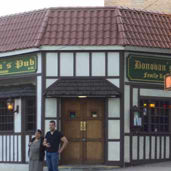 Photo of Donovan's Pub in Woodside, New York