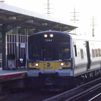 Photo of LIRR Woodside in Woodside, New York