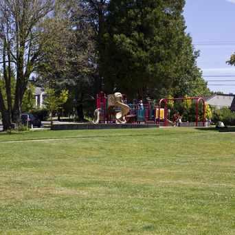 Photo of Holly Farm Park in West Portland Park, Portland