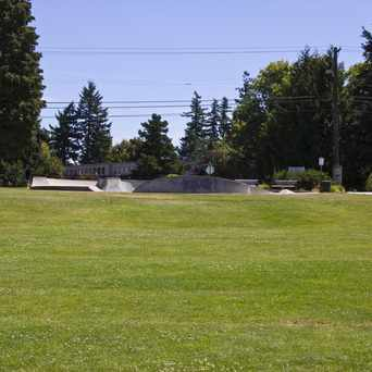 Photo of Holly Farm Park in West Portland Park, Portland