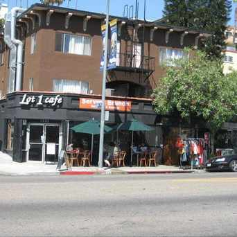 Photo of Lot 1 Cafe in Greater Echo Park Elysian, Los Angeles