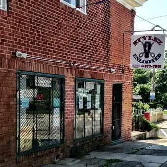 Photo of Stylez Unlimited in Wynnefield, Philadelphia