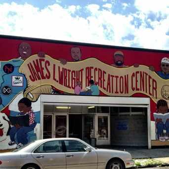 Photo of James L Wright Recreation Center in Mantua, Philadelphia