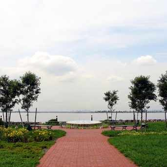 Photo of Beach Channel Park in Rockaway Beach, New York