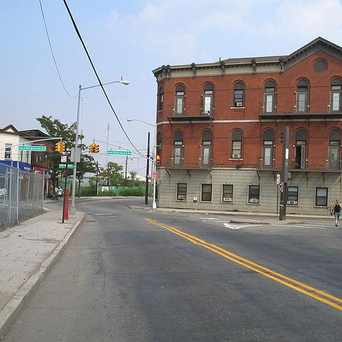 Photo of Port Richmond Square in Port Richmond, New York