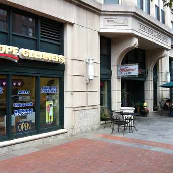 Photo of Uptowner Cafe in Foggy Bottom - GWU - West End, Washington D.C.