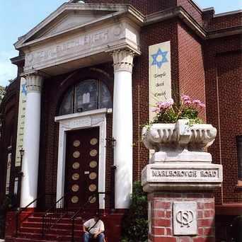 Photo of Temple Beth Emeth of Flatbush in Flatbush, New York