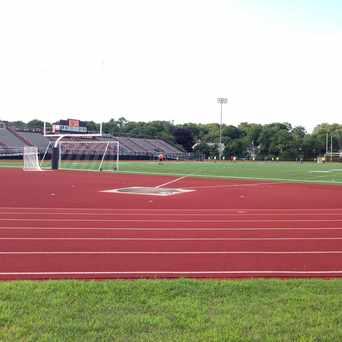 Photo of Woburn High School in Woburn