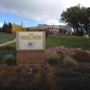 Photo of The Jericho Center For Global Evangelism in Anderosa, Colorado Springs