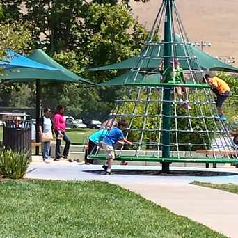 Photo of Always Dream PlayPark in Central-Downtown, Fremont