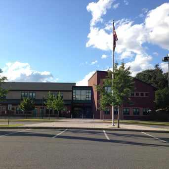 Photo of Shamrock Elementary School in Woburn