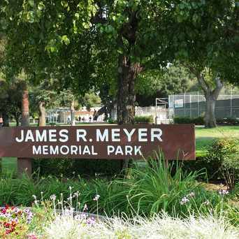 Photo of Meyer Park in South Sundale, Fremont