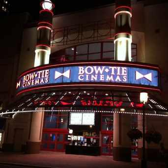 Photo of Bow Tie Cinemas in Reston