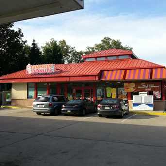 Photo of Dunkin' Donuts in East Falls, Philadelphia