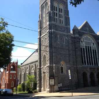 Photo of Emmanuel Lutheran Church in Lancaster
