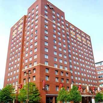 Photo of Residence Inn Boston Cambridge in Kendall Square, Cambridge