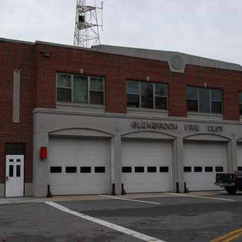 Photo of Glenbrook Fire Station in Stamford
