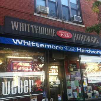 Photo of Whittemore Hardware in Melrose