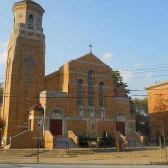 Photo of Nativity of the Blessed Virgin Mary Church in Ozone Park, New York