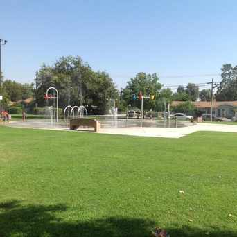 Photo of Beale Park in Bakersfield