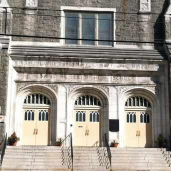 Photo of St Hubert Catholic High School For Girls in Holmesburg, Philadelphia