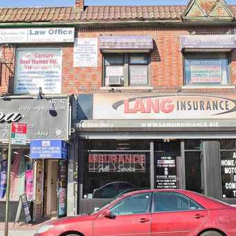 Photo of Lang Insurance in Jamaica Hills, New York
