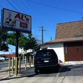 Photo of Al's Corner Deli and Catering Services in Holmesburg, Philadelphia