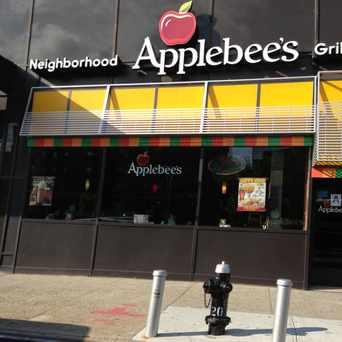 Photo of Applebee's Queens Center in Elmhurst, New York
