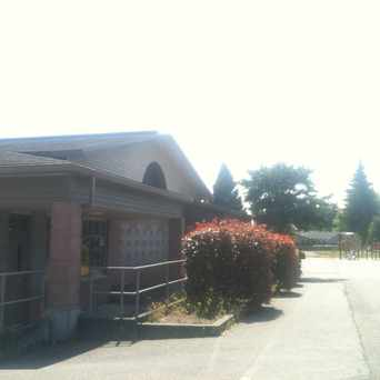 Photo of Emerson Elementary School in Cascade View, Everett