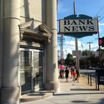 Photo of Bank News in Clark - Fulton, Cleveland