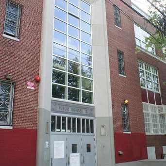 Photo of Public School 38 in Rosedale, New York