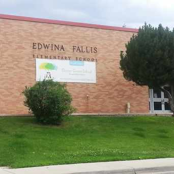 Photo of Denver Green School in Washington Virginia Vale, Denver