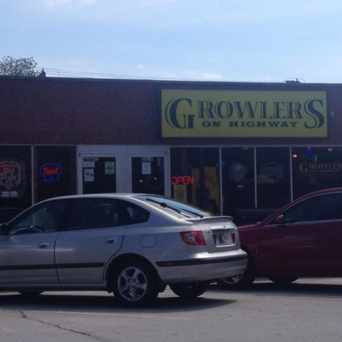 Photo of Growlers in Highland