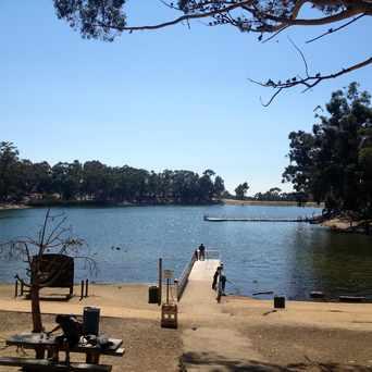 Photo of Chollas Park in Oak Park, San Diego