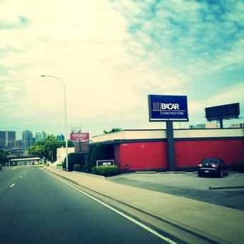 Photo of 8th Avenue South in South Nashville, Nashville-Davidson
