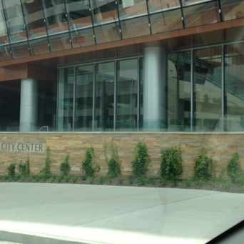 Photo of Music City Center in Downtown, Nashville-Davidson