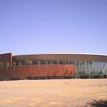Photo of Stockton Arena in Stockton