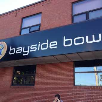 Photo of Bayside Bowl in West Bayside, Portland