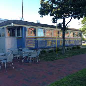 Photo of Miss Portland Diner in West Bayside, Portland