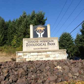 Photo of Cougar Mountain Zoological Park in Issaquah