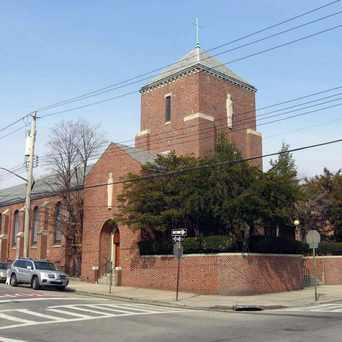 Photo of Saint Francis Xavier Church in Morris Park, New York