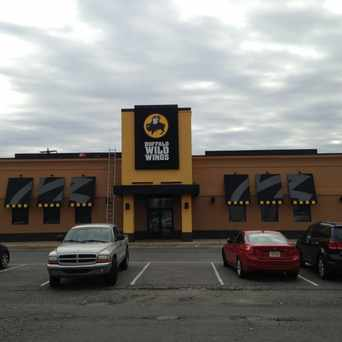 Photo of Buffalo Wild Wings in Graniteville, New York