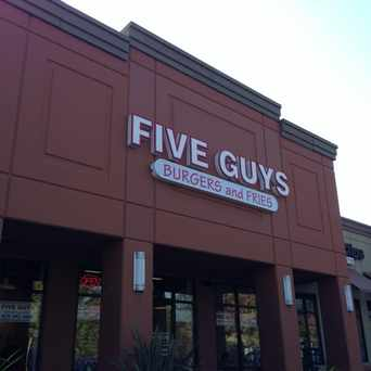 Photo of Five Guys in Issaquah