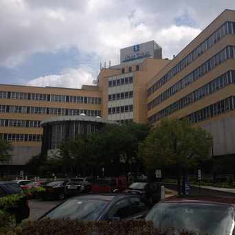 Photo of Holy Cross Hospital in Hialeah