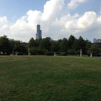 Photo of Cotton Tail Park in South Loop, Chicago