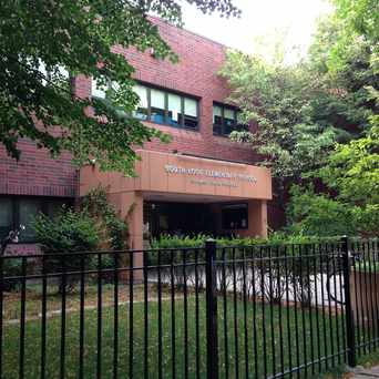 Photo of South Loop Elementary School in South Loop, Chicago