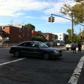 Photo of 13th Ave in Borough Park, New York