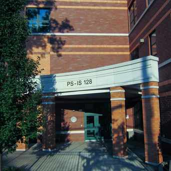 Photo of P.S. 128 The Lorraine Tuzzo, Juniper Valley Elementary School in Middle Village, New York