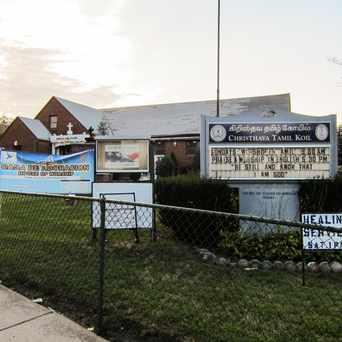 Photo of All Nation Bible Baptist Church in Maspeth, New York