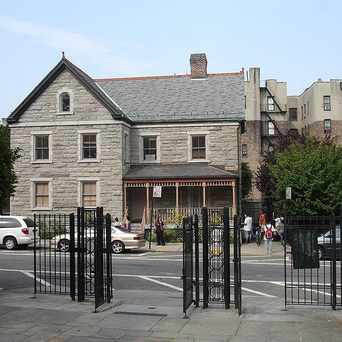 Photo of Keepers House in Norwood, New York